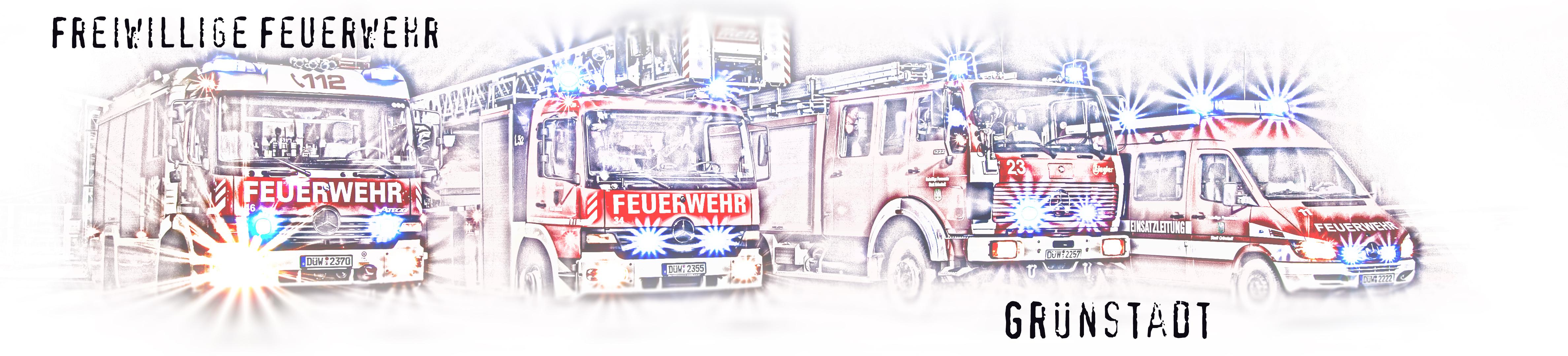 Freiwillige Feuerwehr Grünstadt